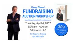 Fundraising Auction Workshop